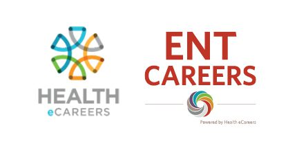 ENT Careers Logo