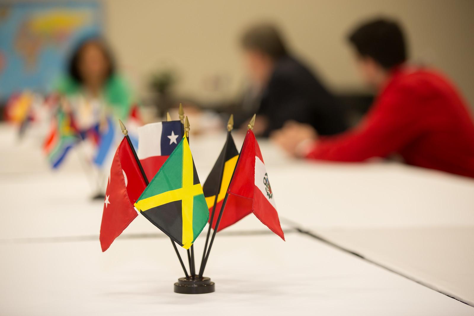 Outreach Event Space - Kansas City - Outreach International  |External Outreach Events